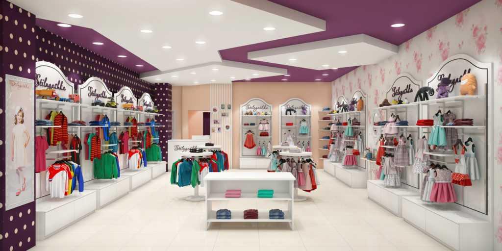 выгодно ли открыть детский магазин одежды в 2018 сайт