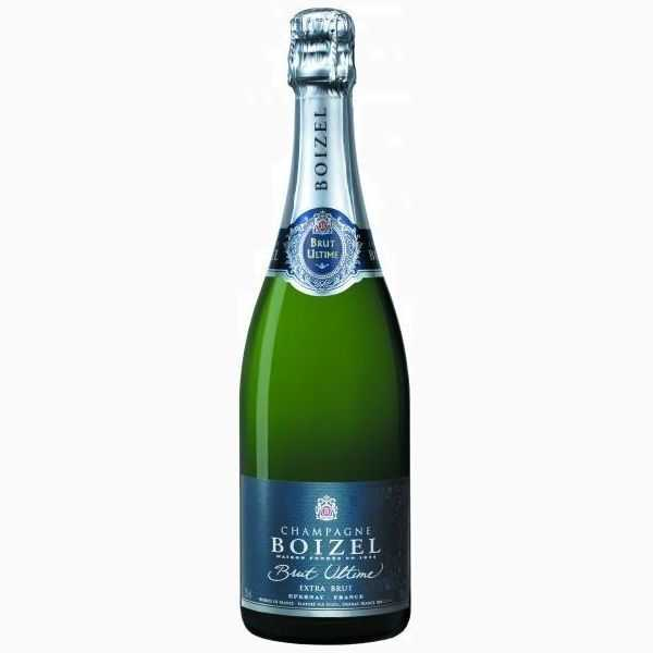 Чем отличается шампанское от игристого вина