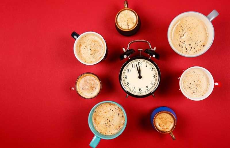 почему хочется кофе чего не хватает